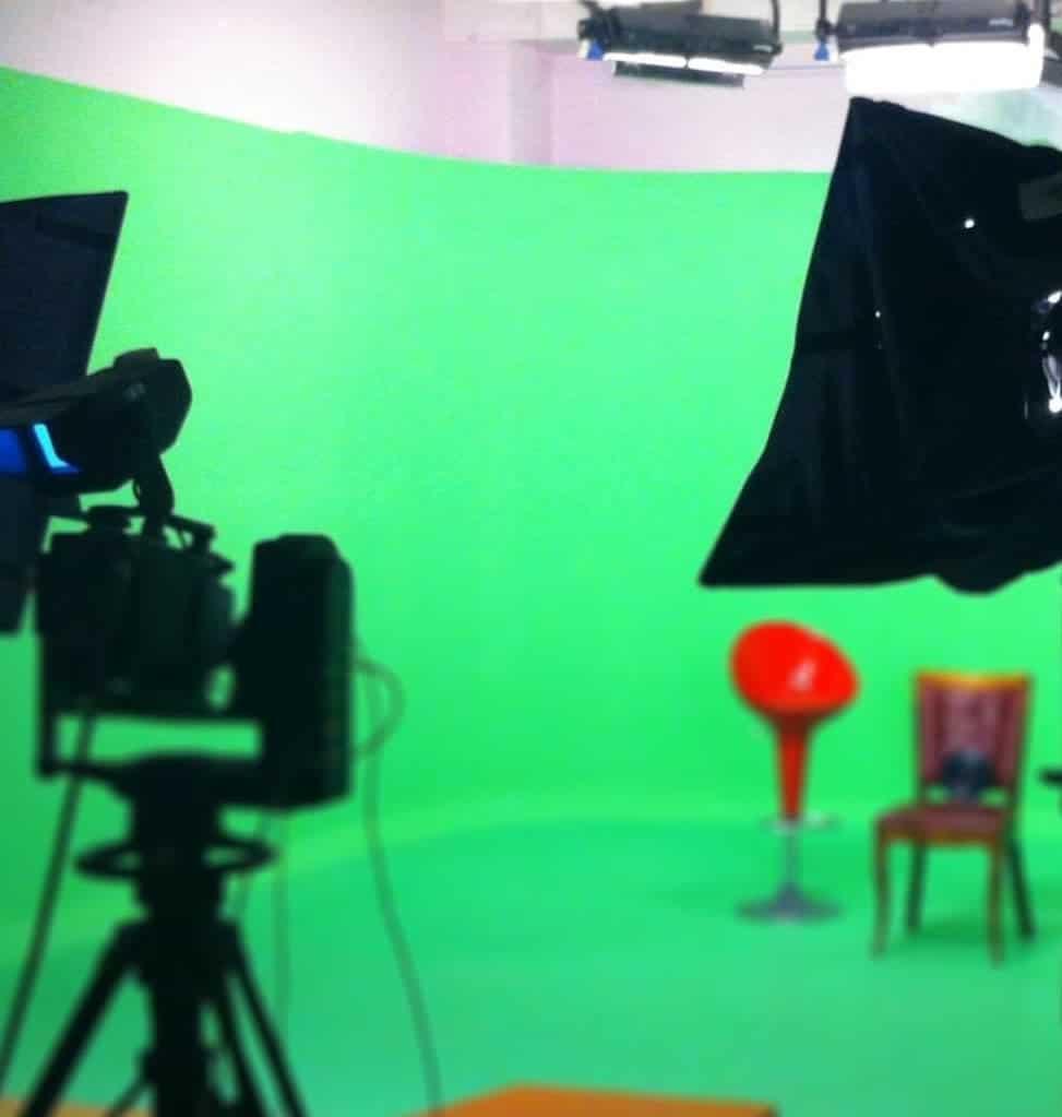Crew Art Croma Studio استديو تصوير