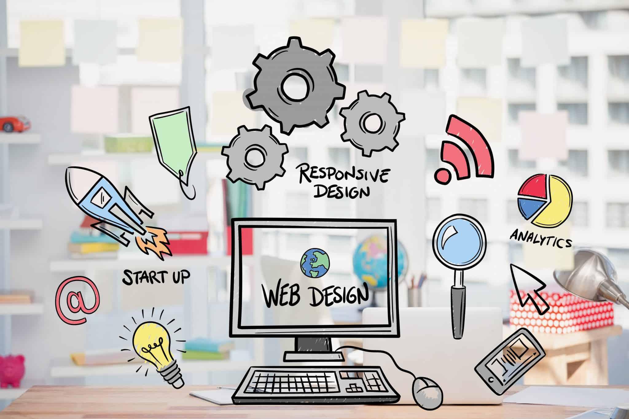 وكالة كرو ارت افضل شركه تقدم خدمات تصميم المواقع الالكترونيه و التسويق الالكتروني و الدعاية و الاعلانات و التصوير و المونتاج